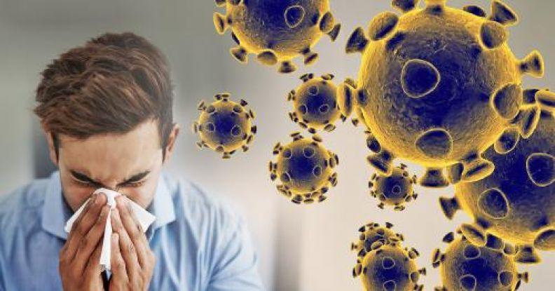 Koronawirus w Hiszpanii - kontakt ze służbami sanitarnymi