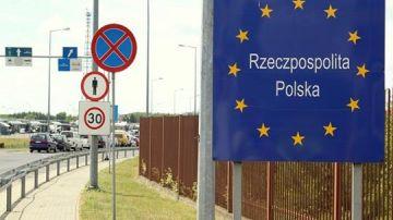 Viajar a Polonia - restricciones vigentes