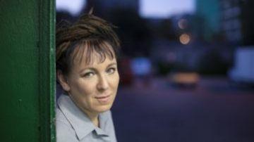 La escritora polaca Olga Tokarczuk galardonada con el Premio Nobel de Literatura