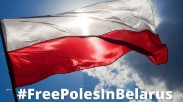 Declaración de la Embajada de la República de Polonia en Madrid sobre la detención de activistas de la Unión de Polacos en Bielorrusia